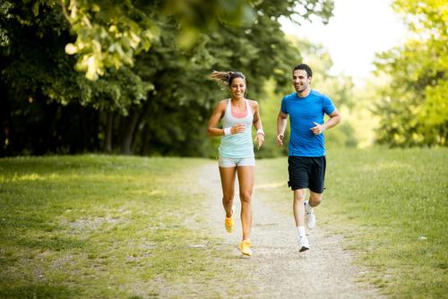 el running y la fisioterapia