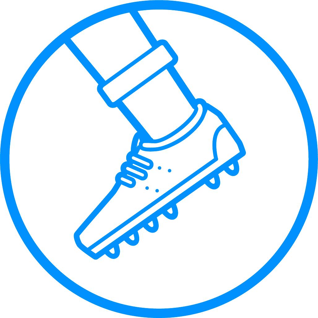 Podología deportiva