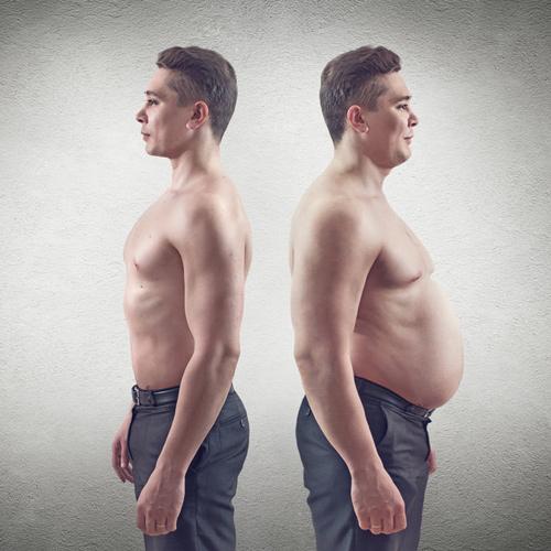 Bajar de peso en verano de forma eficaz