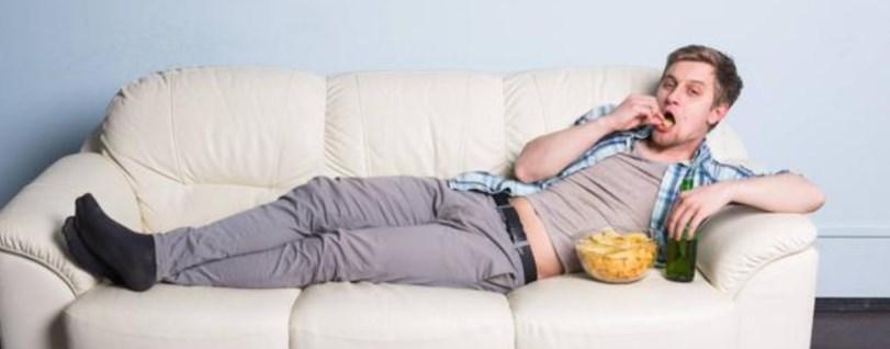 sedentarismo y fisioterapia